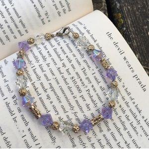5/$25 Beaded Bracelet